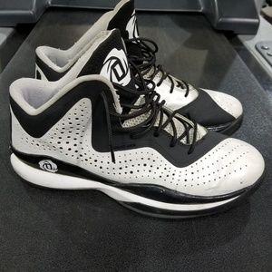 Adidas zapatos Derek Rose 773 III Basketball zapatos tamaño 11 poshmark